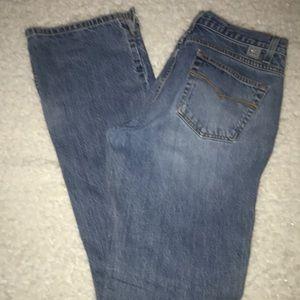 Cruel Girl Low Rise Jeans 11 XLong